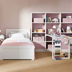Girls Bedroom by Sofás Camas Cruces, Modern