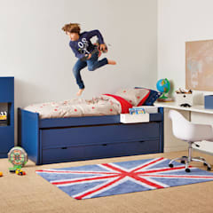 Boys Bedroom by Sofás Camas Cruces, Modern