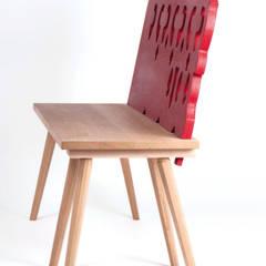 LIGNEE:  de style  par Philippe Riehling, Moderne