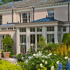 Vale Garden Houses의  실내 정원, 클래식
