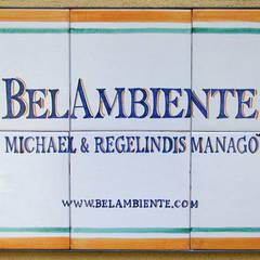 BelAmbiente-Showroom in Freiburg Klassische Geschäftsräume & Stores von BelAmbiente Wohnkultur Klassisch