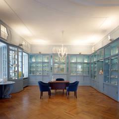 Showroom:  Ladenflächen von tredup Design.Interiors