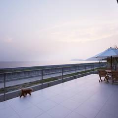 Terrace by 株式会社スタジオパートスリー