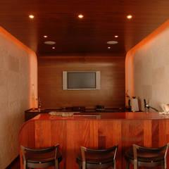 Küche von ARCO Arquitectura Contemporánea ,