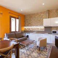 Pals 4: Hoteles de estilo  de Gramil Interiorismo II