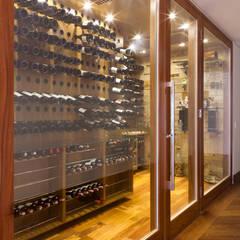 Wine cellar by ArkDek