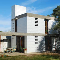 Houses by MULA.Arquitectos
