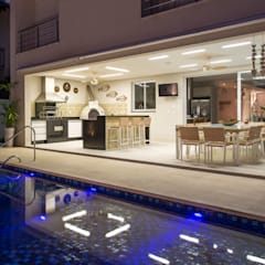 Pool by Arquitetura Pini