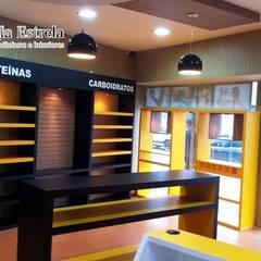 Commercial Spaces by Isabella Estrela