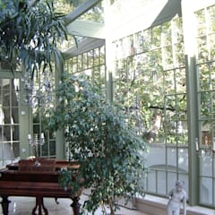 Conservatory by Gracja