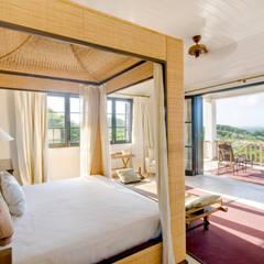 Dormitorios de estilo  por ANG42