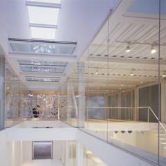 Casas de estilo  de studio M architects / 有限会社 スタジオ エム 一級建築士事務所,