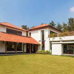 خانه ها by Kumar Moorthy & Associates