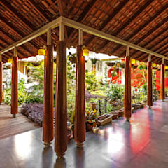 Vườn by Kumar Moorthy & Associates