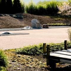Zen-Garten:  Veranstaltungsorte von Jacob Planung GmbH