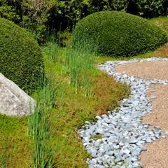 Garten des stillen See:  Veranstaltungsorte von Jacob Planung GmbH