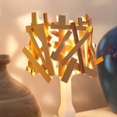 modern  by Kristina Steinmetz Design, Modern