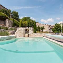 Pool by Pixcity