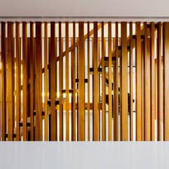Project #2:  Corridor & hallway by CHROFI