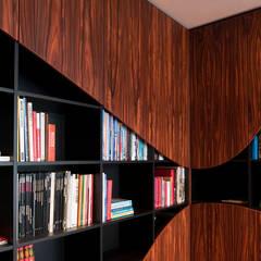 Walls by 123DV Moderne Villa's,