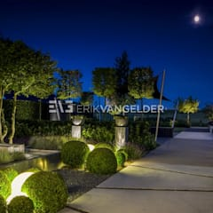 industrial Garden by ERIK VAN GELDER | Devoted to Garden Design