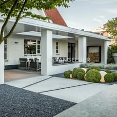 Teras by ERIK VAN GELDER | Devoted to Garden Design