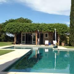 Jardines de estilo  por Prado Zogbi Tobar