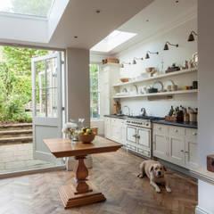 Justin Van Breda - Kitchen Mutfak Justin Van Breda
