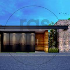 خانه ها by rasARQ