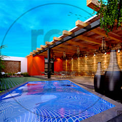 Pool by rasARQ