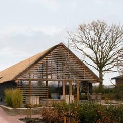 Schuurwoning Leusden:  Huizen door Kwint architecten