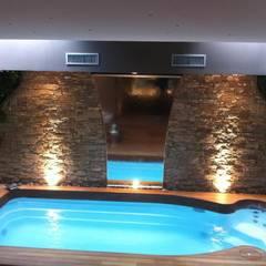 ODZO: Spa de style de style Moderne par Odzo