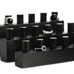 Ringständer Ringhalter Ringstufen aus Holz von Alkita GmbH Klassisch