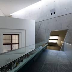 متاحف تنفيذ Baierl & Demmelhuber Innenausbau GmbH