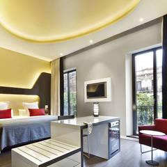 Hotels by BELTÁ & FRAJUMAR, Modern