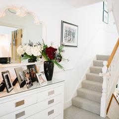 Dulwich Home:  Houses by My Bespoke Room Ltd,