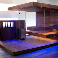 corso sauna manufaktur gmbh:  tarz Spa