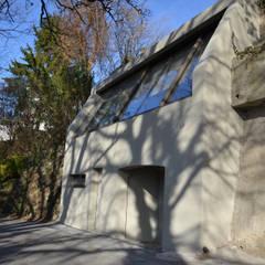 Ristrutturazione casa di vacanza Gabicce Monte BARTOLETTI CICOGNANI Casa rurale