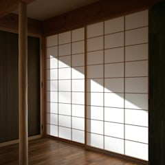 Windows by すわ製作所, Modern