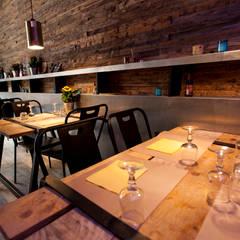 Restaurant: Restaurants de style  par WM