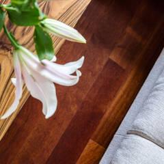 Salon: styl , w kategorii Ściany zaprojektowany przez Agnieszka Makowska