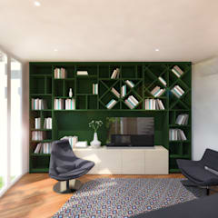 The Canopy:   by Boutique Design Limited