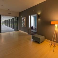 Clinics by TenBrasWestinga ARCHITECTUUR / INTERIEUR en STEDENBOUW