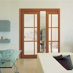 в . Автор – Nusco SpA | porte e finestre, Классический