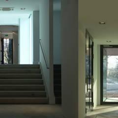 Nederlands Uitvaartmuseum Tot Zover:  Musea door Kerssen Graafland architecten