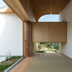 خانه ها by y+M design office