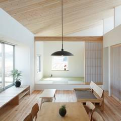 Ritto House: ALTS DESIGN OFFICEが手掛けたです。
