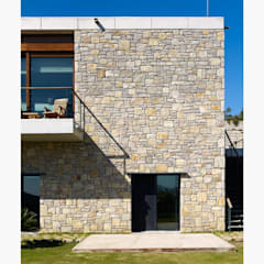 TEGET Mimarlık – #1:  tarz Evler