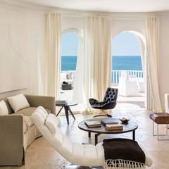 Living room by Stefano Dorata