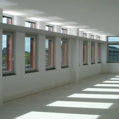 de Heren van Twente:  Kantoorgebouwen door PHOENIX, architectuur en stedebouw